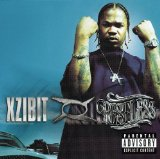 Restless Lyrics Xzibit