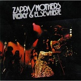 Roxy And Elsewhere Lyrics Zappa Frank