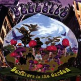 Dewdrops In The Garden Lyrics Deee-Lite