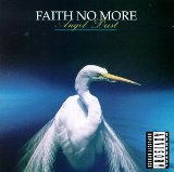 Angel Dust Lyrics Faith No More
