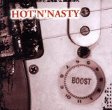Boost Lyrics Hot'n'Nasty