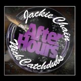After Hours Lyrics Jackie Chain