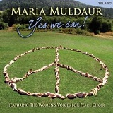 Yes We Can Lyrics Maria Muldaur