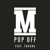 Pop Off (Single) Lyrics Maxsta