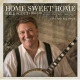 Home Sweet Home (Civil War Era Songs) Lyrics Mike Scott Banjo