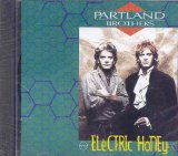 Electric Honey Lyrics Partland Brothers