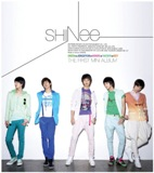 Replay (EP) Lyrics Shinee