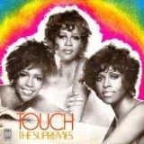 Touch Lyrics Supremes