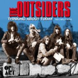 Thinking About Today – Their Complete Works Lyrics The Outsiders