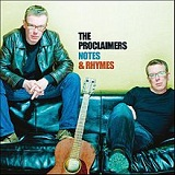 Notes & Rhymes Lyrics The Proclaimers
