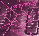 Over The Edge Lyrics Wipers
