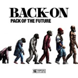 Pack Of The Future Lyrics Back-On