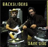 DARK SIDE Lyrics Backsliders
