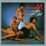 Love For Sale Lyrics Boney M