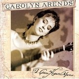 I Can Hear You Lyrics Carolyn Arends