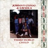 Third World Child Lyrics Clegg Johnny