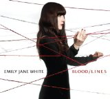 Blood / Lines Lyrics Emily Jane White