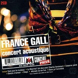 Concert Prive Lyrics France Gall