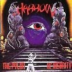 The Pylon Of Insanity Lyrics Harrow