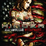 All American Nightmare Lyrics Hinder