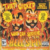 Miscellaneous Lyrics Insane Clown Posse (ICP) Feat. Project Born