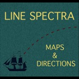 Maps & Directions Lyrics Line Spectra