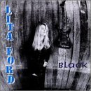 Black Lyrics Lita Ford