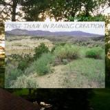 First Thaw In Raining Creation Lyrics Mark McGuire