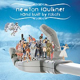 Hand Built By Robots Lyrics Newton Faulkner