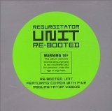 Unit Lyrics Regurgitator