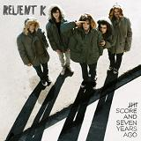 Five Score And Seven Years Ago Lyrics Relient K