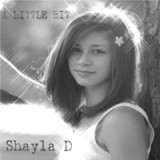 A Little Bit Lyrics Shayla D