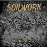 The Ride Majestic Lyrics Soilwork