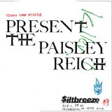 Present The Paisley Reich Lyrics Times New Viking