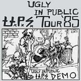 Ugly In Public (Demo) Lyrics Useless Pieces Of Shit