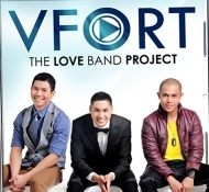 The Love Band Project Lyrics VFort