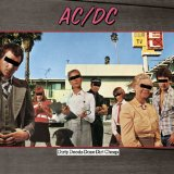 Dirty Deeds Done Dirt Cheap Lyrics AC/DC