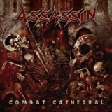 Combat Cathedral Lyrics Assassin