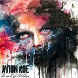 The Art Of Fiction Lyrics Avion Roe