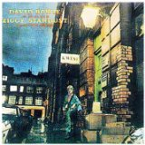 Rise And Fall Of Ziggy Stardust Lyrics Bowie David