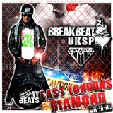East Londons Diamond (EP) Lyrics Breakbeat UKSP