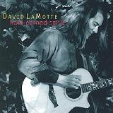 Hard Earned Smile Lyrics David LaMotte