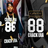 88 Crack Era Lyrics Grafh