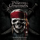Pirates Of The Caribbean: On Stranger Tides OST Lyrics Hans Zimmer