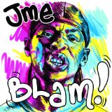 Blam! Lyrics JME