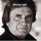 The Definitive Collection Lyrics Johnny Cash