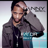 Favor (Single) Lyrics Lonny Bereal
