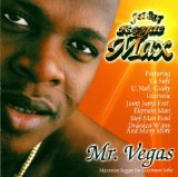 Reggae Max Lyrics Mr. Vegas