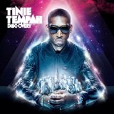 Wonderman (Single) Lyrics Tinie Tempah