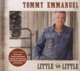 Little By Little Lyrics Tommy Emmanuel